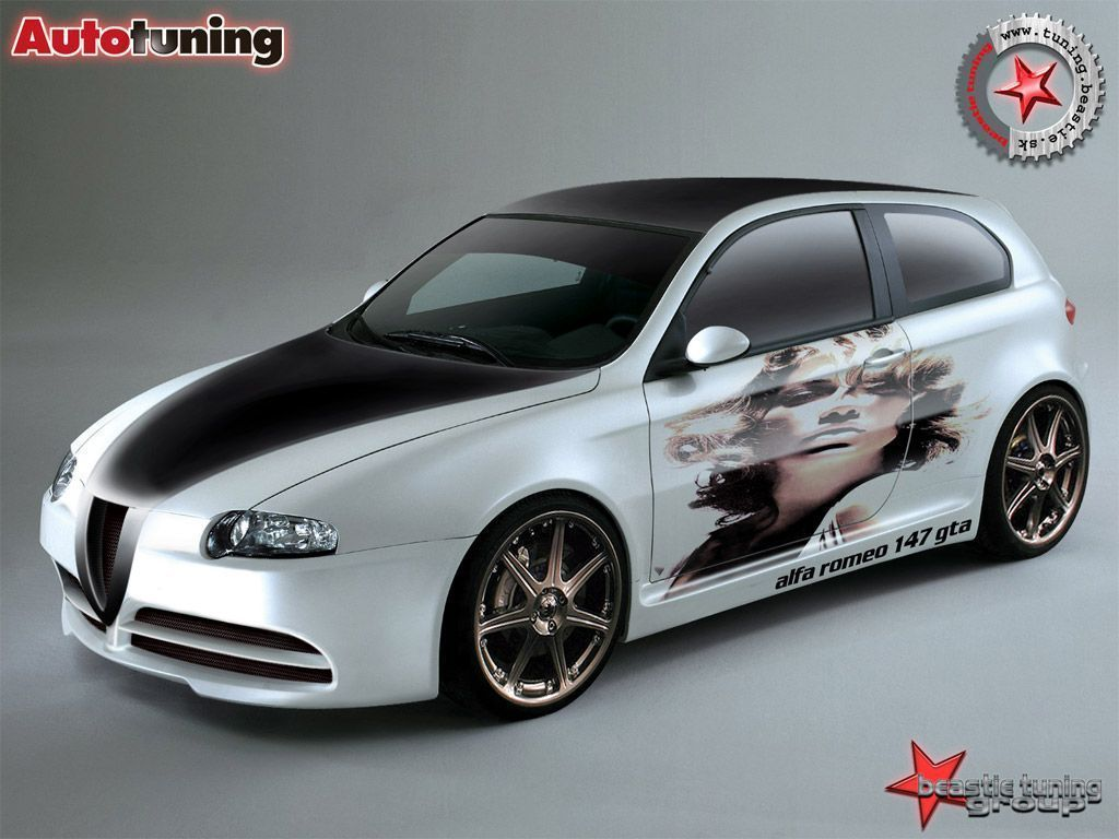 Voiture tuning page 15 - Voiture de tuning ...