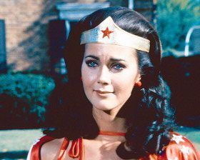 BIOGRAPHIE   DE  WONDER  WOMAN